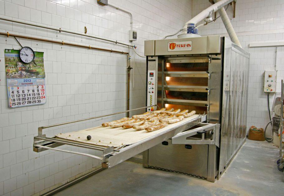 Cómo Elegir Los Mejores Tipos De Horno Para Panadería Y Pastelería Terpan