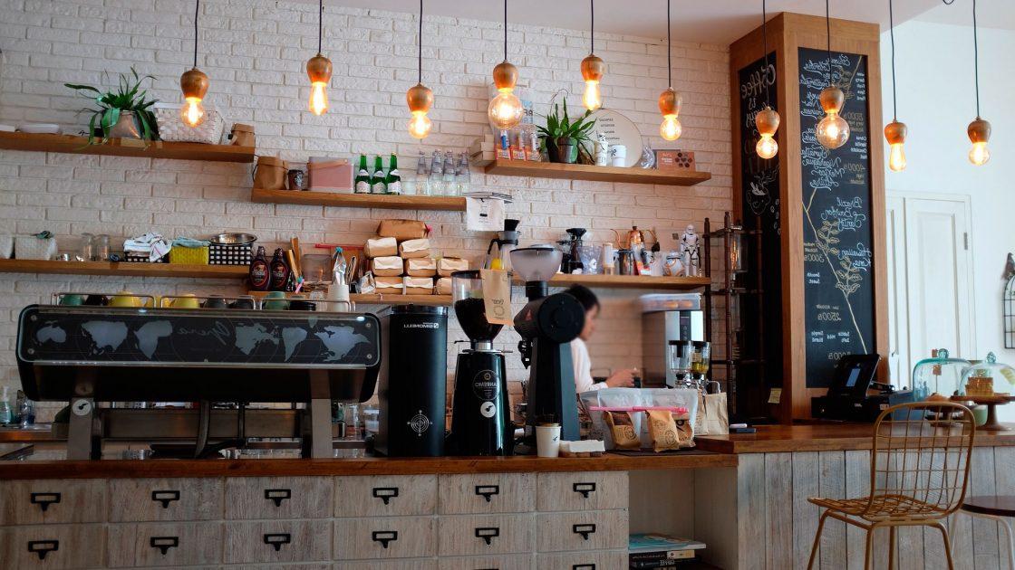 ¿Conoces las utilidades del mostrador de cafetería?