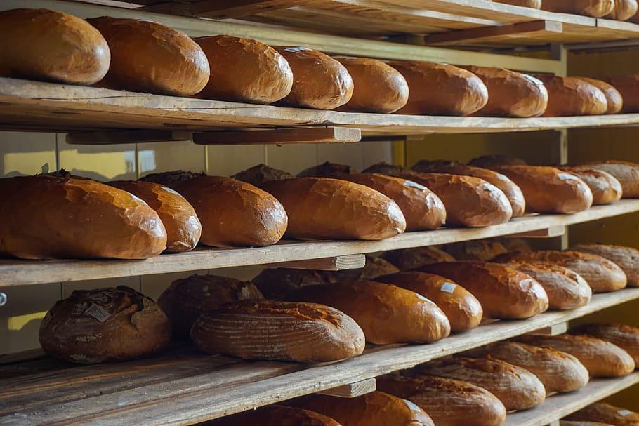 negocio panaderia